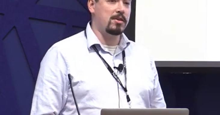 SCP2019 talk